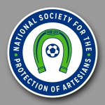 NSPA-Sticker