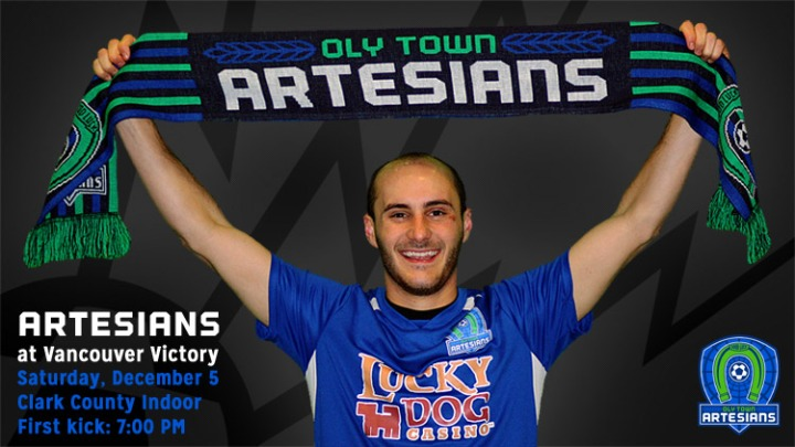 Artesians-at-Vancouver-Victory