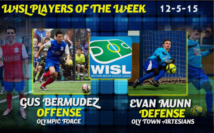 Graphic courtesy of the WISL