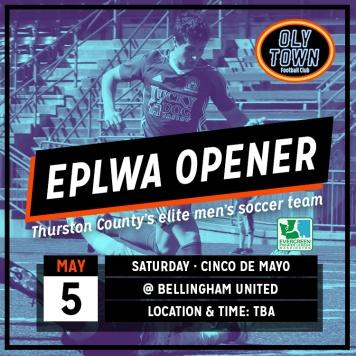 EPLWA-Opener