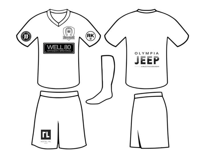 Jersey-Design